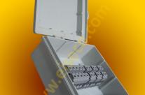 جعبه هاي کامپوزيت همه منظوره سري C با IP54