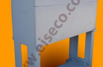 فونداسيون کامپوزيت در سايزهاي مختلف جهت نصب انواع تابلوهاي توزيع کامپوزيت